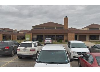 Arlington addiction treatment center CDHS Inc