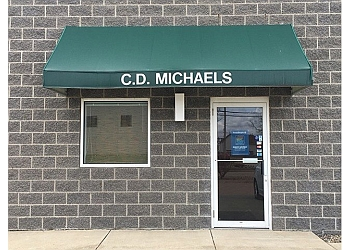 Cleveland window treatment store C.D. Michaels, Inc.