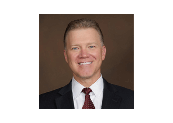 Fort Collins employment lawyer C. Dean Herms, Jr.
