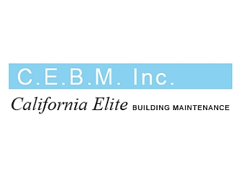 Ontario commercial cleaning service C.E.B.M. Inc.