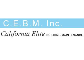 Ontario commercial cleaning service California Elite Building Maintenance Inc