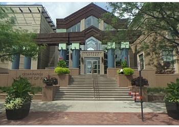 Cedar Rapids places to see CEDAR RAPIDS MUSEUM OF ART