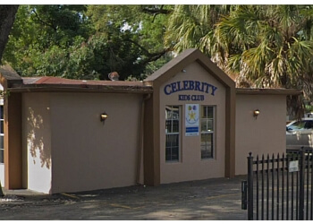 Miami Gardens preschool CELEBRITY KIDS CLUB