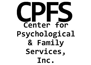 Springfield marriage counselor CENTER FOR PSYCHOLOGICAL & FAMILY SERVICES, INC.