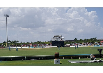 Hollywood places to see CENTRAL BROWARD PARK & BROWARD COUNTY STADIUM