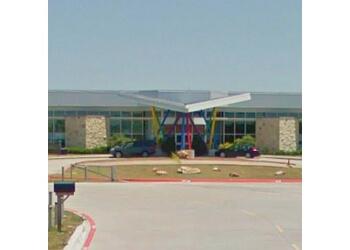 Waco preschool CENTRAL FAITH CHILD DEVELOPMENT CENTER, INC.