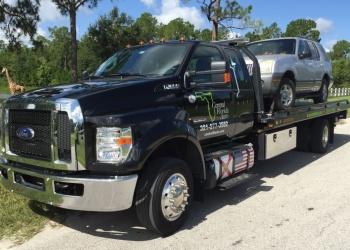 Orlando towing company Central Florida Auto, LLC
