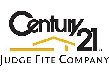 Grand Prairie real estate agent CENTURY 21 Judge Fite Company