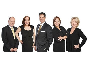 Ontario real estate agent CENTURY 21 King