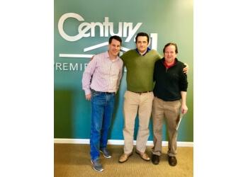 Columbus real estate agent CENTURY 21 REAL ESTATE LLC