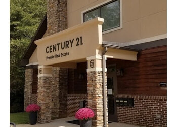 Columbus real estate agent  CENTURY 21 Premier Real Estate