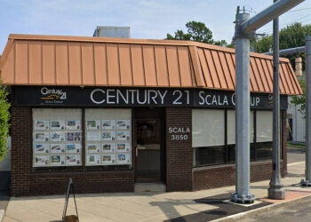 Bridgeport real estate agent CENTURY 21 SCALA GROUP