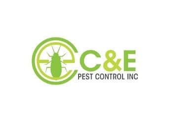 Yonkers pest control company C & E Pest Management inc.