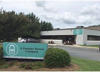Charlotte event rental company CE Rental