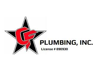 Carlsbad plumber CF Plumbing, Inc.