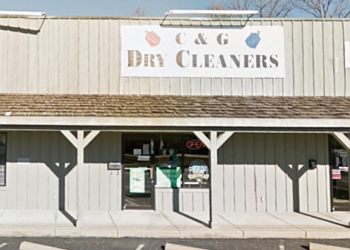 Evansville dry cleaner C & G Dry Cleaners