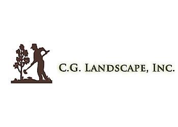 Anaheim landscaping company C.G. Landscape, Inc