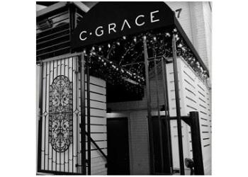 Raleigh night club C.Grace