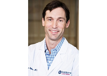 Nashville plastic surgeon CHAD M. ROBBINS, MD, FACS