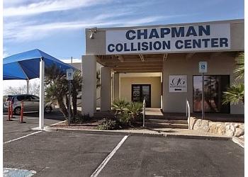 Tucson auto body shop CHAPMAN COLLISION