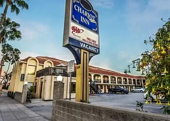 Glendale hotel CHARIOT INN