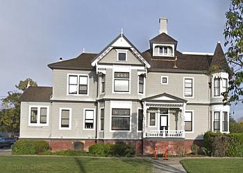 Santa Clara landmark CHARLES COPELAND MORSE HOUSE