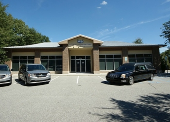 Charleston funeral home CHARLESTON CREMATION CENTER & FUNERAL HOME
