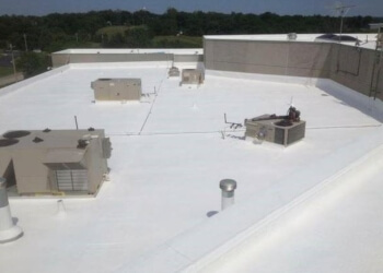 Newport News roofing contractor CHASE ROOFING LLC