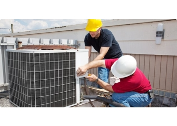 Montgomery hvac service C & H Air Conditioning Service