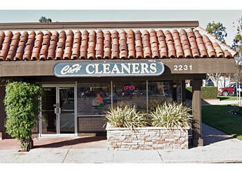 Fullerton dry cleaner C & H Cleaners