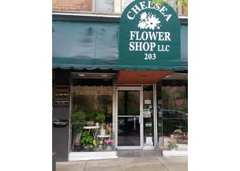 Ann Arbor florist CHELSEA FLOWER SHOP