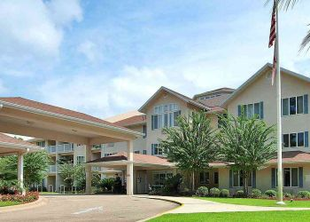 Tallahassee assisted living facility CHERRY LAUREL