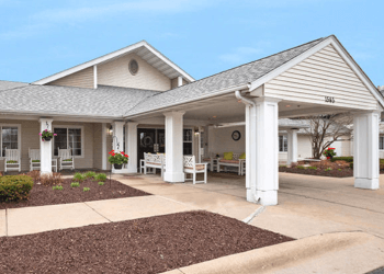 Rockford assisted living facility CHERRYVALE PLACE