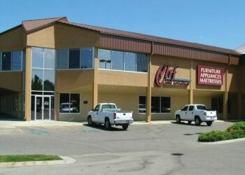 Boise City furniture store CHF Home Furnishings