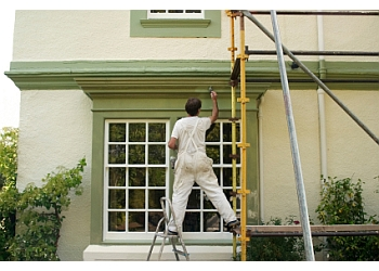 Chicago painter CHICAGO PAINTERS, INC.
