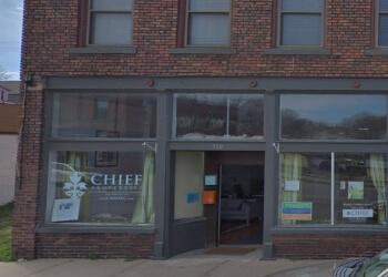 Kansas City real estate agent CHIEF PROPERTIES