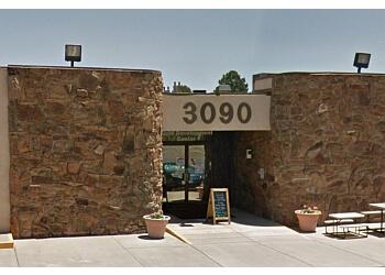 Colorado Springs occupational therapist Child Development Center