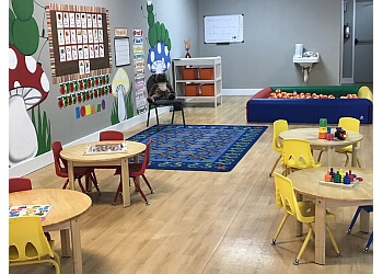 Killeen preschool CHILDREN'S TREE HOUSE LEARNING