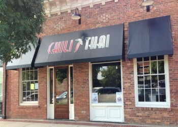 Columbus thai restaurant CHILI THAI RESTAURANT