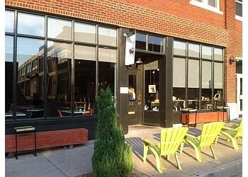 Tulsa cafe CHIMERA CAFE
