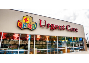 Chesapeake urgent care clinic CHKD Urgent Care