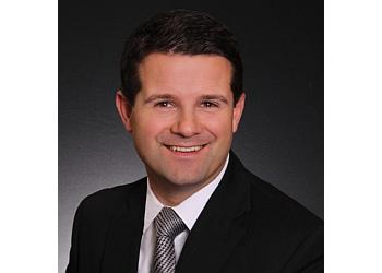 Stamford real estate agent CHRIS CAROZZA