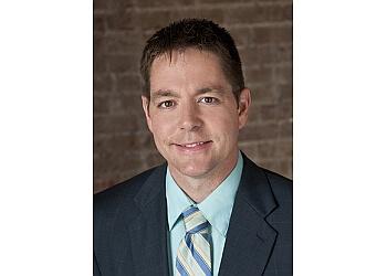 Lubbock patent attorney CHRIS STEWART