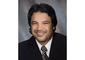 Salinas real estate agent CHRISTOPHER A. BARRERA