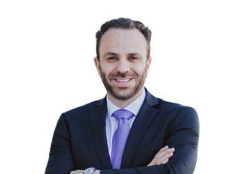 Costa Mesa personal injury lawyer CHRISTOPHER A. GULDJIAN