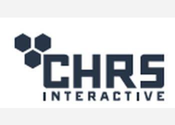 Burbank web designer CHRS Interactive