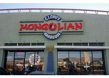 C I Chu's Mongolian Barbeque