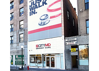 Jersey City urgent care clinic CITYMD Urgent Care