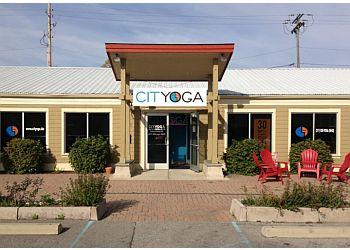 Indianapolis yoga studio CITYOGA School of Yoga and Health