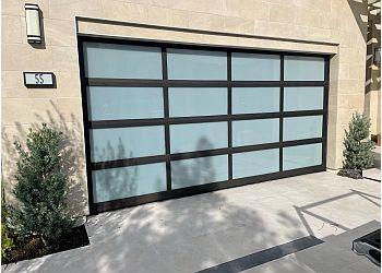 Costa Mesa garage door repair CITYSCAPE GARAGE DOORS